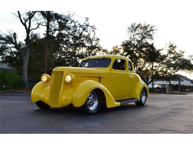 1935 Dodge Street Rod
