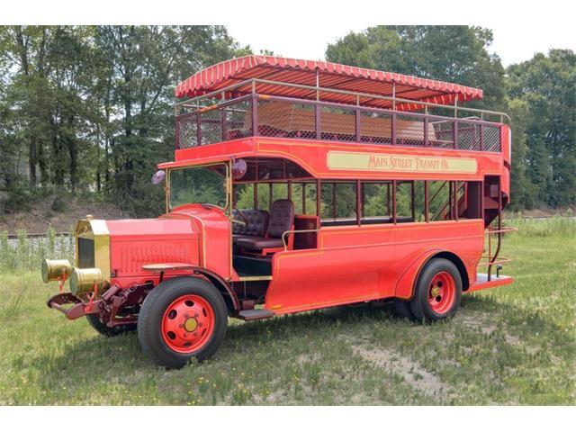 1983 GMC Bus (CC-1219233) for sale in Concord, North Carolina