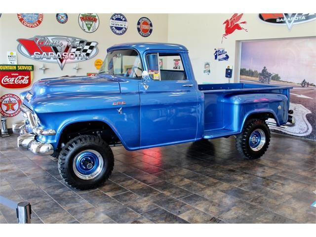 1957 GMC Truck (CC-1219268) for sale in Sarasota, Florida