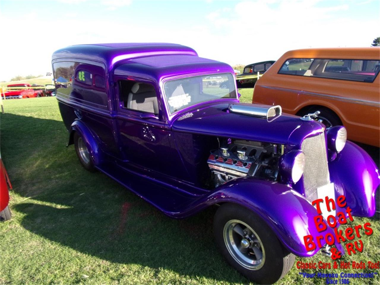 1934 Dodge D100 (CC-1219270) for sale in Lake Havasu, Arizona