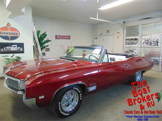 1968 Buick 2-Dr Coupe (CC-1219273) for sale in Lake Havasu, Arizona