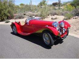 1935 Jaguar SS100 (CC-1219282) for sale in Astoria, New York