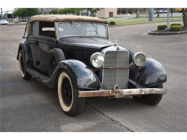 1934 Mercedes-Benz 290 (CC-1219284) for sale in Astoria, New York