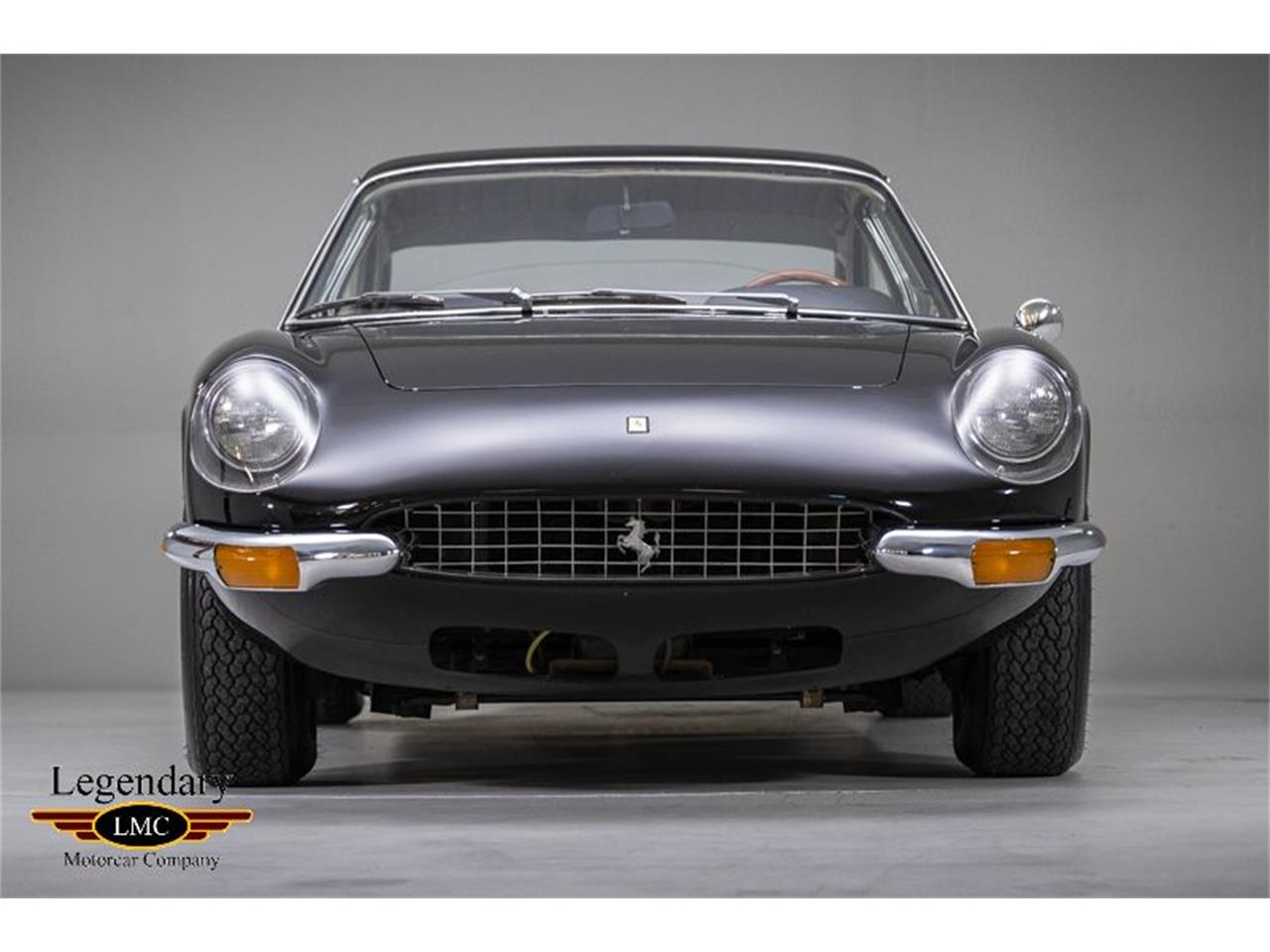 1970 Ferrari 365 (CC-1219294) for sale in Halton Hills, Ontario