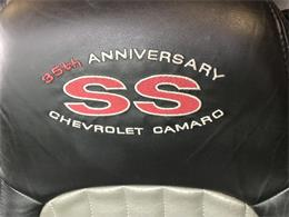 2002 Chevrolet Camaro SS Z28 (CC-1219310) for sale in Henderson, Nevada