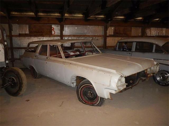 1964 Dodge 330 (CC-1219328) for sale in Celina, Ohio