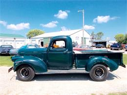 1946 GMC Pickup (CC-1219336) for sale in Knightstown, Indiana