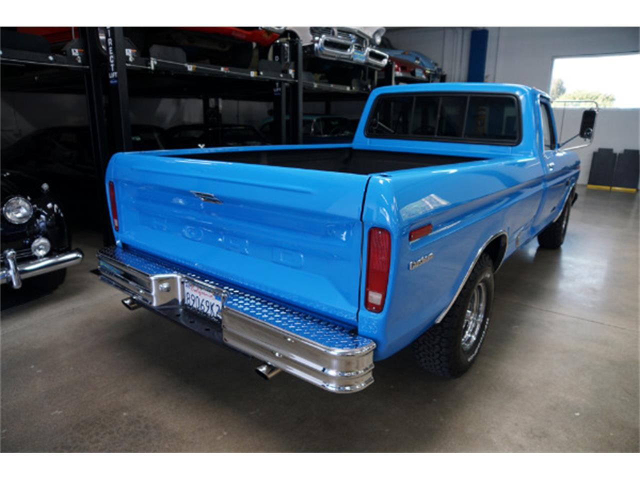 1974 Ford F100 (CC-1219350) for sale in Torrance, California