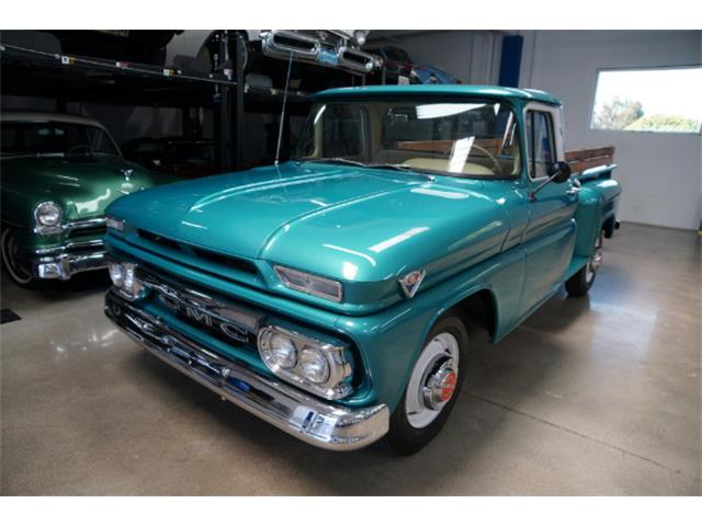 1963 GMC C/K 1500 (CC-1219351) for sale in Torrance, California