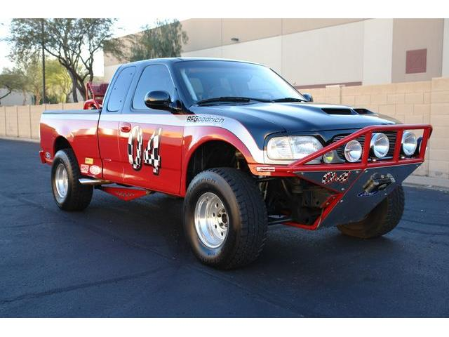1998 Ford F150 (CC-1219355) for sale in Phoenix, Arizona