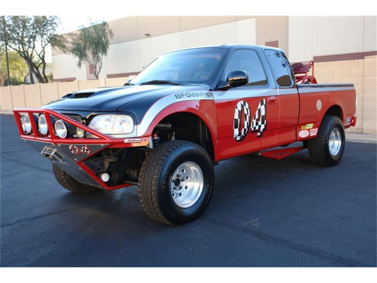 1998 Ford F150 (CC-1219355) for sale in Phoenix, Arizona
