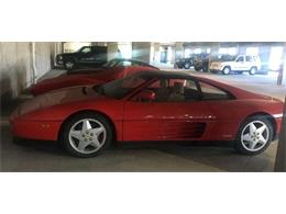 1978 Ferrari 308 GTS (CC-1219370) for sale in Midlothian, Texas