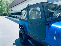 1978 Jeep CJ5 (CC-1219377) for sale in Mooresville, North Carolina