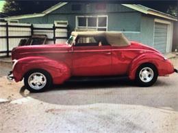 1939 Ford Custom (CC-1219381) for sale in Boca Raton, Florida