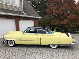 1953 Cadillac Coupe (CC-1219385) for sale in Fletcher, North Carolina