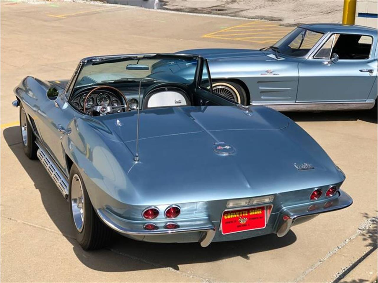 1967 Chevrolet Corvette (CC-1219395) for sale in Burr Ridge, Illinois