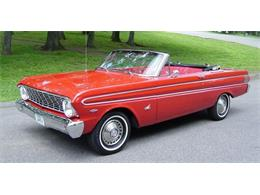 1964 Ford Falcon Futura (CC-1219404) for sale in Hendersonville, Tennessee