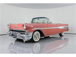 1957 Pontiac Star Chief (CC-1219407) for sale in Harvey, Louisiana