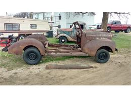 1940 Ford Woody Wagon (CC-1219411) for sale in Parkers Prairie, Minnesota