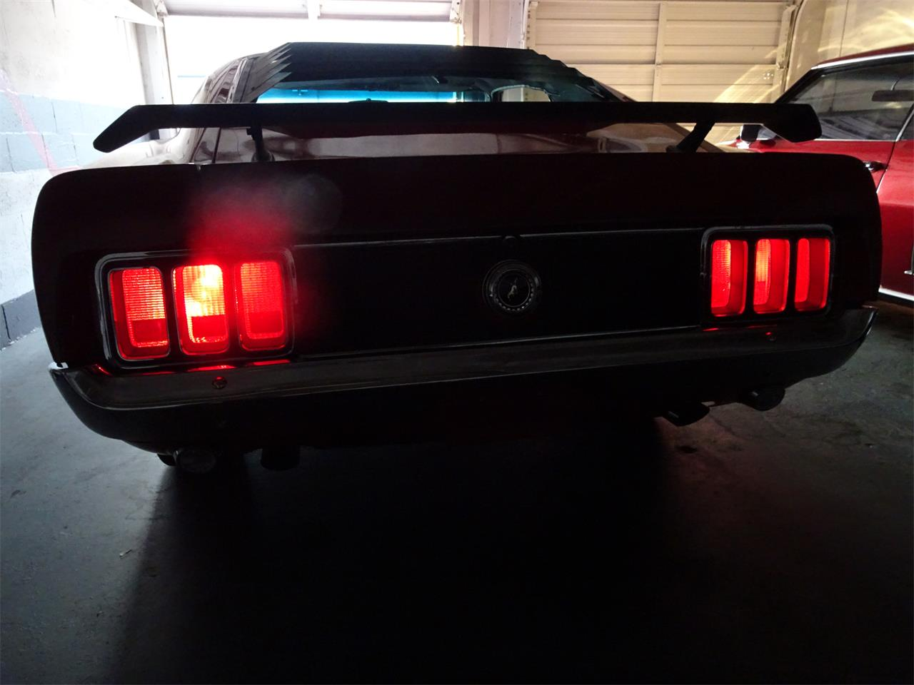 1970 Ford Mustang (CC-1219439) for sale in Fort Myers, Florida