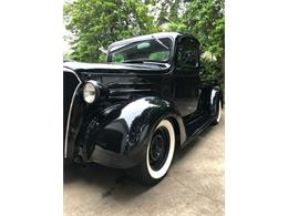 1937 Chevrolet Pickup (CC-1219440) for sale in Greenville, South Carolina