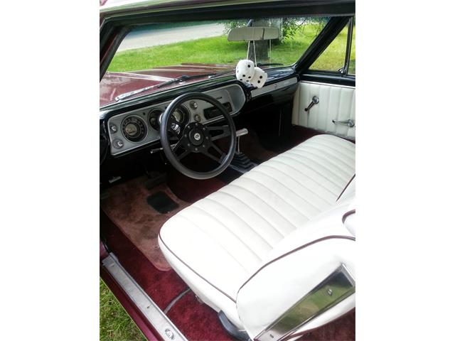 1964 Chevrolet Chevelle Malibu SS (CC-1219462) for sale in South Bend, Indiana