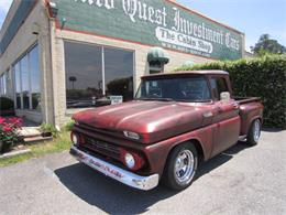 1962 Chevrolet C10 (CC-1219470) for sale in Tifton, Georgia