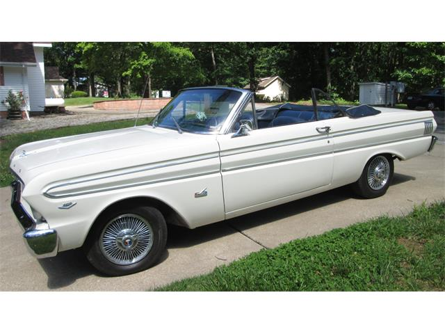 1964 Ford Falcon (CC-1219474) for sale in Kimberling City, Missouri