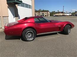 1976 Chevrolet Corvette (CC-1219491) for sale in Lynden, Washington