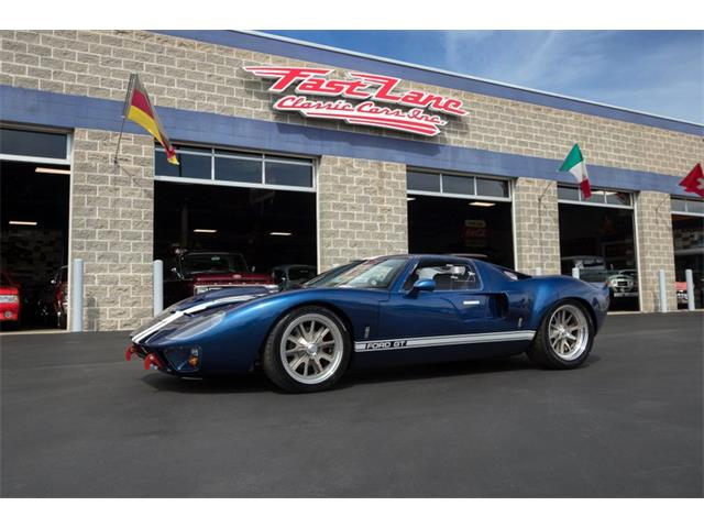 1965 Ford GT40 (CC-1210950) for sale in St. Charles, Missouri