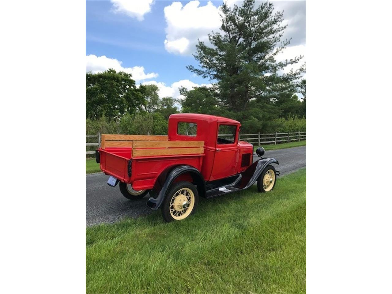 1931 Ford Model A (CC-1219501) for sale in Gilbertsville, Pennsylvania