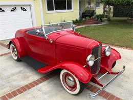 1932 Ford Roadster (CC-1219521) for sale in Orange, California