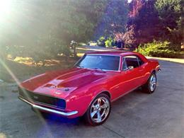 1967 Chevrolet Camaro RS/SS (CC-1219530) for sale in Battle Ground, Washington