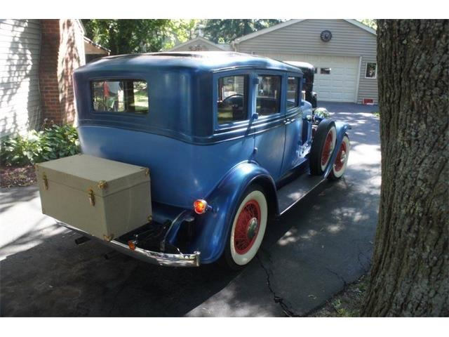1932 Graham 4-Dr Sedan (CC-1219588) for sale in Stratford, New Jersey