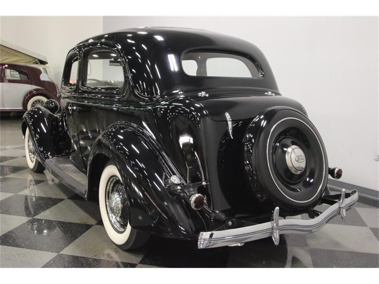 1936 Ford Tudor (CC-1219597) for sale in Lavergne, Tennessee