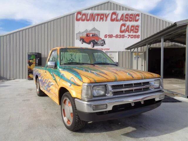 1986 Mazda Pickup (CC-1219636) for sale in Staunton, Illinois