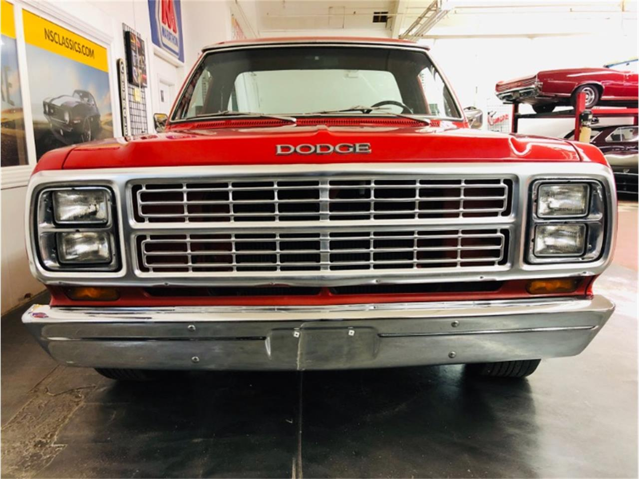 1979 Dodge Pickup (CC-1219637) for sale in Mundelein, Illinois