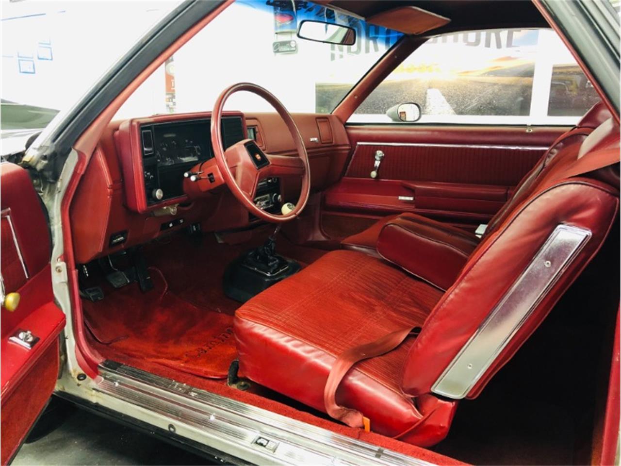 1979 Chevrolet El Camino (CC-1219643) for sale in Mundelein, Illinois
