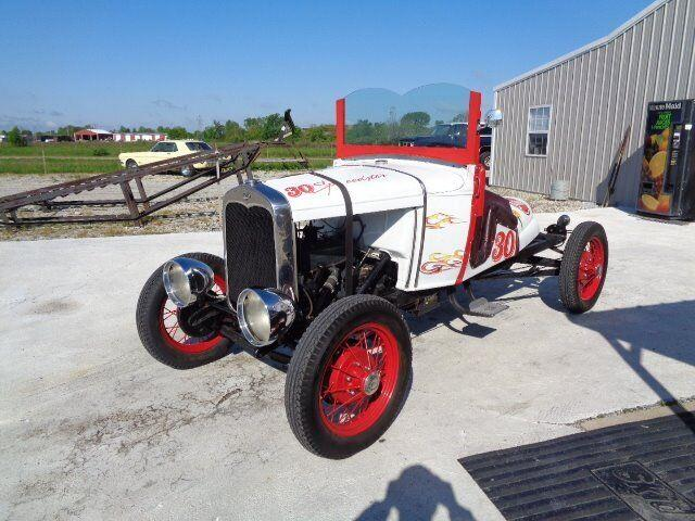 1930 Ford Model A (CC-1219644) for sale in Staunton, Illinois