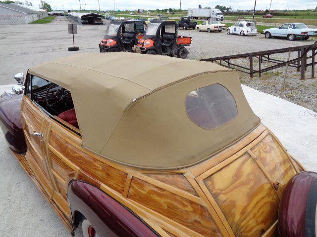 1941 Chevrolet Fleetmaster (CC-1219647) for sale in Staunton, Illinois