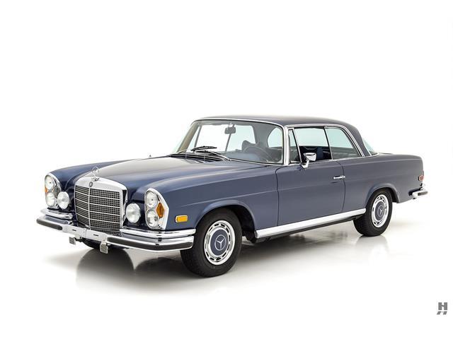 1971 Mercedes-Benz 280SE (CC-1219657) for sale in Saint Louis, Missouri