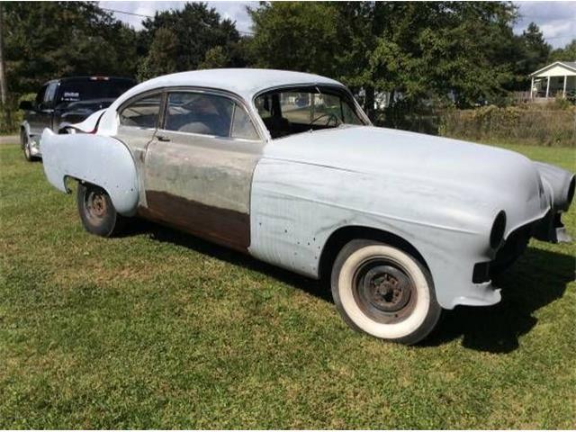 1948 Cadillac Sedanette (CC-1219664) for sale in Cadillac, Michigan
