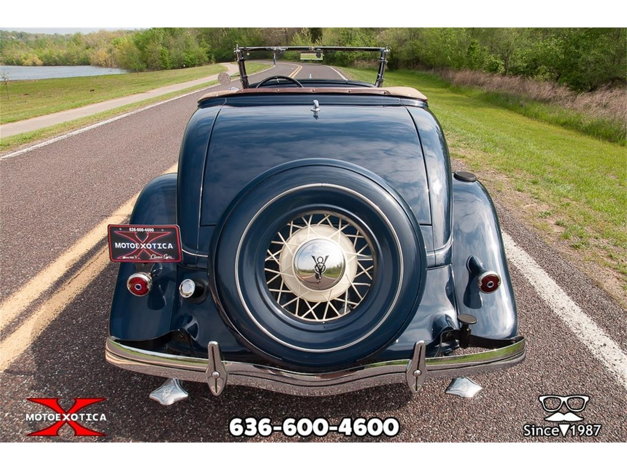 1934 Ford Roadster (CC-1219667) for sale in St. Louis, Missouri