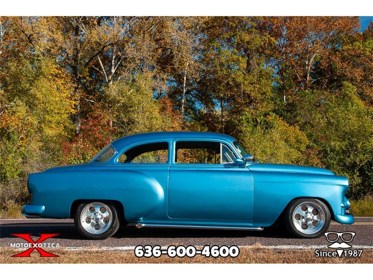 1953 Chevrolet 210 (CC-1219683) for sale in St. Louis, Missouri