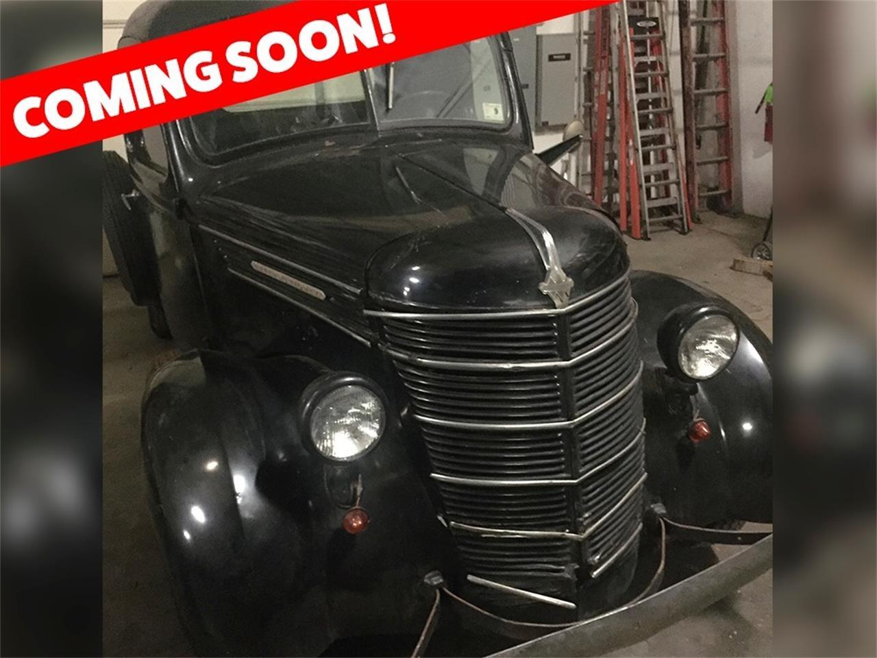 1939 International D2 (CC-1219686) for sale in St. Louis, Missouri