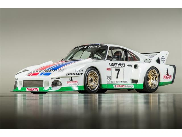 1979 Porsche 935 (CC-1219694) for sale in Scotts Valley, California