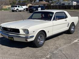 1966 Ford Mustang (CC-1219727) for sale in Escondido, California
