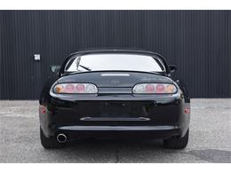 1997 Toyota Supra (CC-1219729) for sale in Glen Head, New York