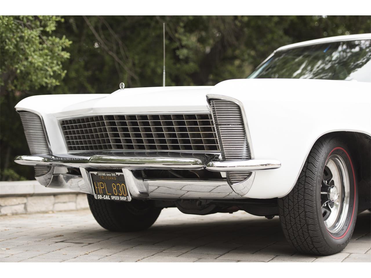 1965 Buick Riviera (CC-1219762) for sale in San Luis Obispo, California