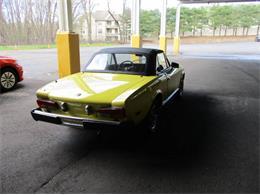 1979 Fiat 124 (CC-1219769) for sale in Cadillac, Michigan